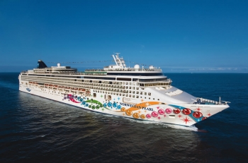 Stars on board 2019 en 6 jours au départ de Barcelone à bord du Norwegian Pearl