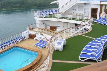12 jours au départ de Southampton à bord du Crown Princess