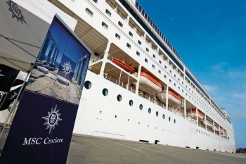 Italy, France, Spain, Malta en 10 jours au départ de Genoa Italy à bord du Msc Sinfonia