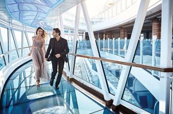 13 jours au départ de Sydney Canada à bord du Majestic Princess