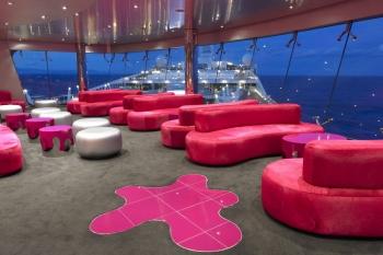 Italy, France, Spain en 7 jours au départ de Genoa Italy à bord du Msc Fantasia