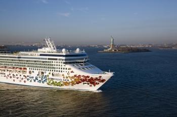 Caraïbes  Antilles en 12 jours au départ de New York à bord du Norwegian Gem