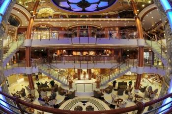 11 jours au départ de Singapore Republic of Singapore à bord du  Sapphire Princess