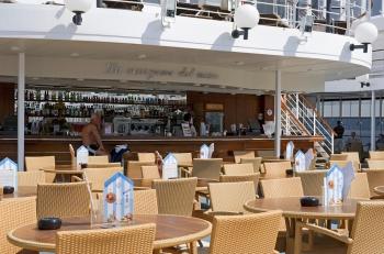 Italy, Croatia en 3 jours au départ de Venice Italy à bord du Msc Lirica