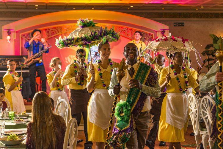 Europe du Nord en 12 jours au départ de Douvres à bord du Disney Magic
