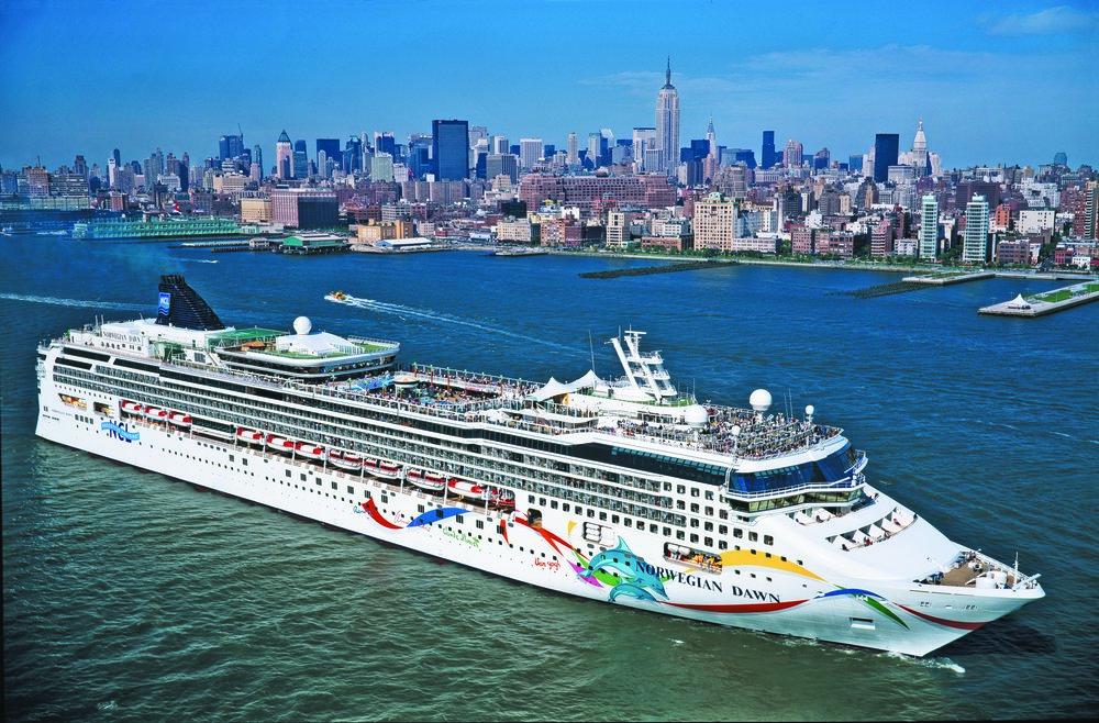 Caraïbes Antilles en 12 jours au départ de San Juan à bord du Norwegian Dawn