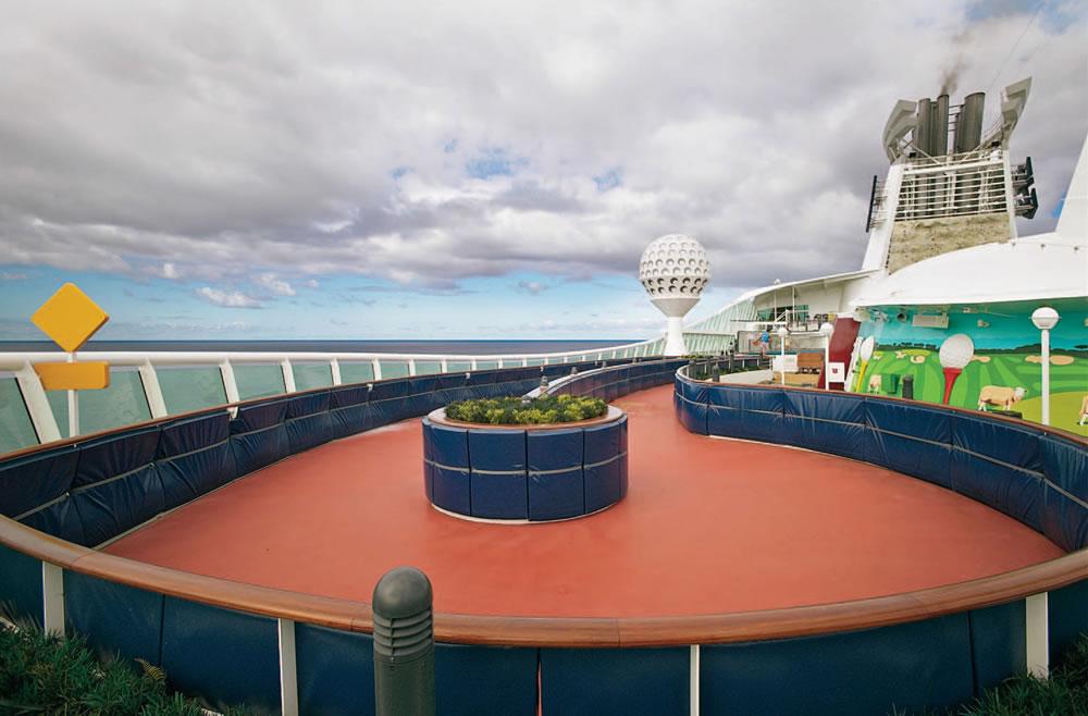 Asie 10 jours au départ de shanghaï à bord du Mariner of the Seas