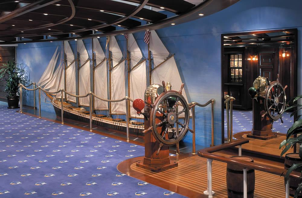 Europe du Nord en 13 jours au départ d'Amsterdam à bord du Brilliance of the Seas