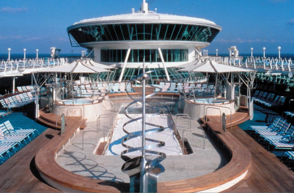 Les Caraïbes Antilles 10 jours au départ de Baltimore-Maryland à bord du Grandeur of the Seas