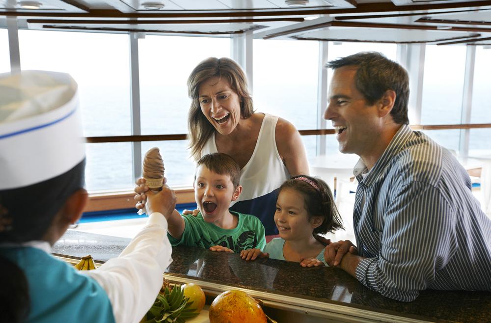 Alaska 23 jours au départ de Vancouver à bord du Island Princess