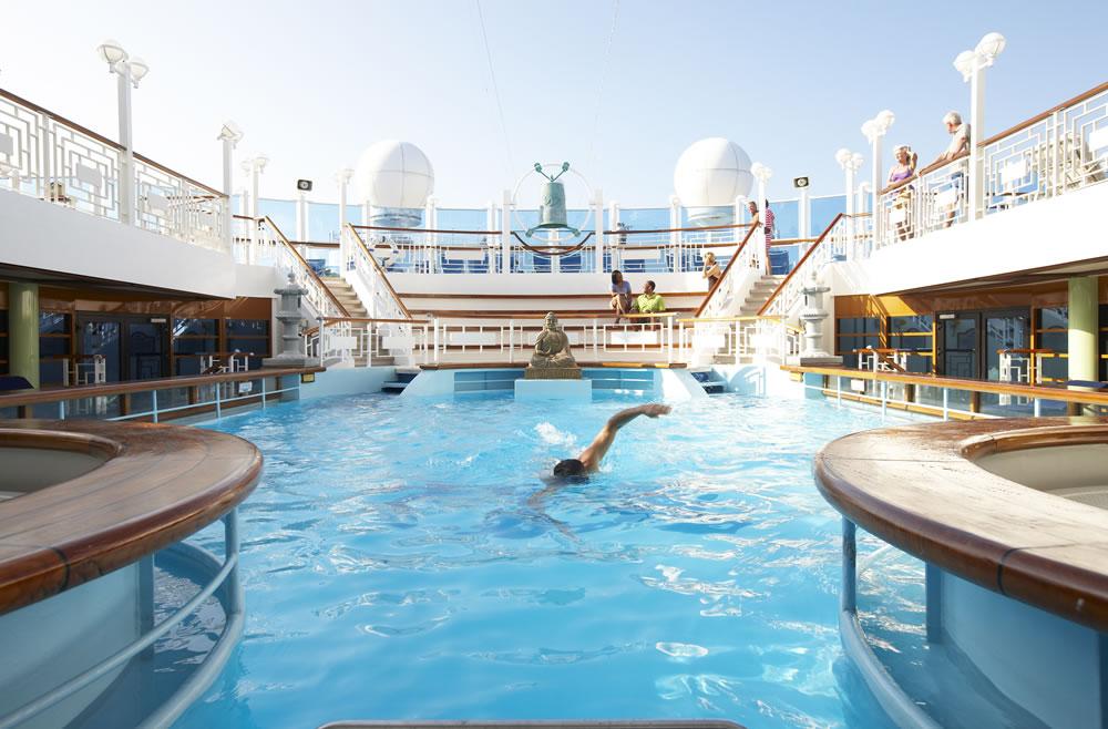 Alaska 20 jours au départ de Vancouver à bord du Coral Princess
