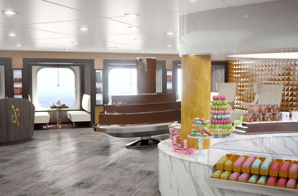 Merveilleuse Méditerranée en 8 jours à bord du MSC Bellisima à départ de Barcelone