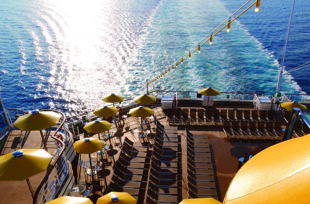 Merveilleuse Méditerranée en 8 jours au départ de Havre à bord du  Costa Favolosa