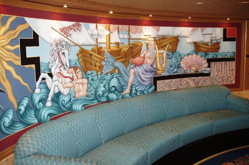 Asie 30 jours au départ de Singapour à bord du Golden Princess