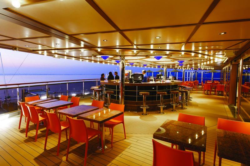 Merveilleuse Méditerranée en 8 jours au départ de Marseille à bord du Costa Diadema