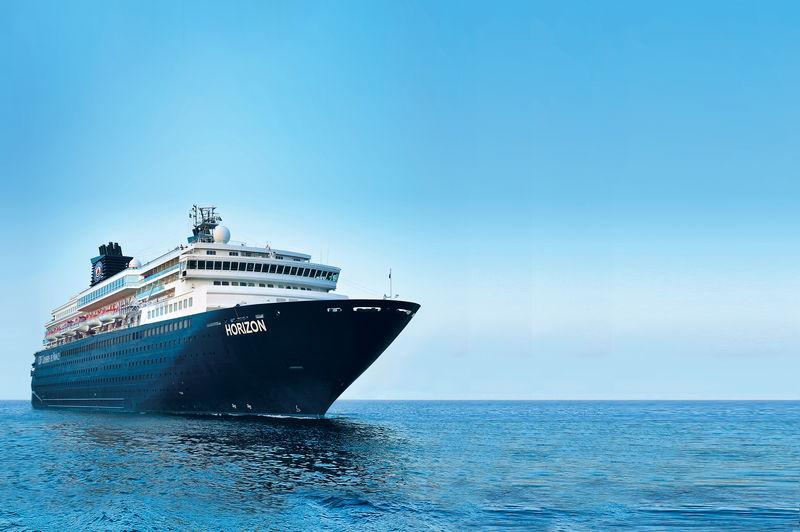 Méditerranée 8 jours  à bord du navire L'Horizon Au départ de Athènes