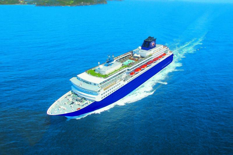 Merveilleuse Méditerranée en 8 jours au départ d'Athènes à bord de L'Horizon