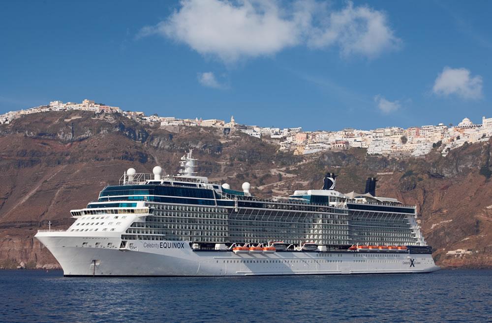 Caraîbes Antilles 12 Jours au Départ de Miami à Bord du Celebrity Equinox