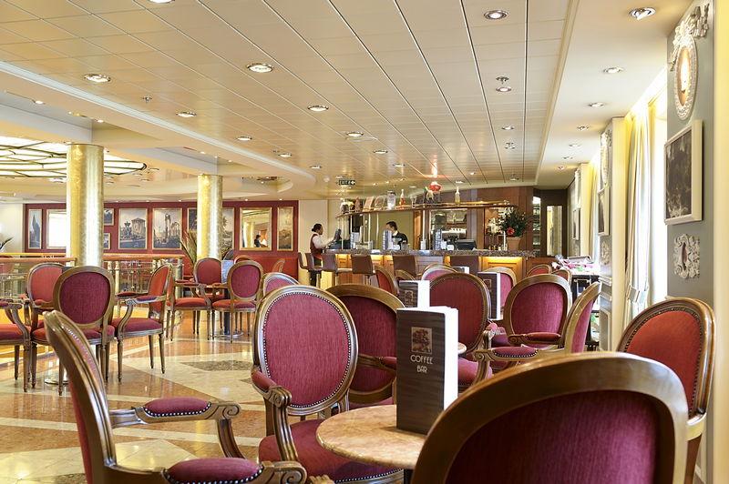 Merveilleuse Meditérranée en 14 jours à bord du MSC SINFONIA  départ de ROME