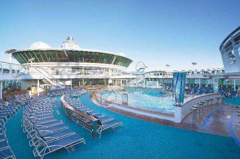 Merveilleuse Méditerranée en 13 jours au départ de Barcelone à bord du Brilliance of the Seas