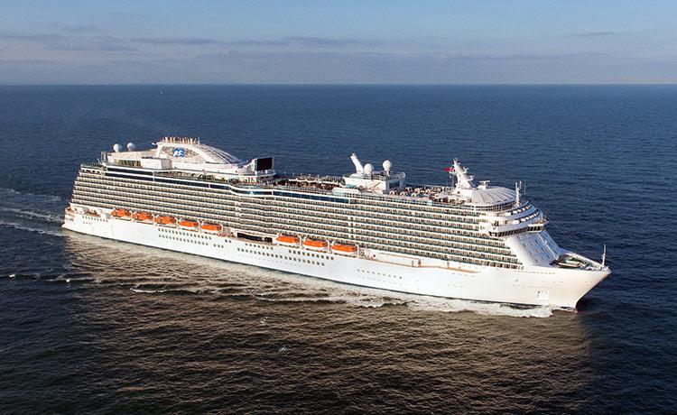Caraïbes antilles 28 jours au départ de Fort Lauderdale à bord du Royal Princess