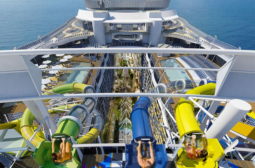 Caraïbes en 8 Jours à bord du Harmony of the Seas au départ de Fort Lauderdale