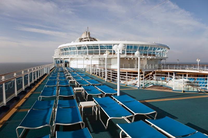 Amérique du sud 15 jours au départ de Buenos Aires à bord du Emerald Princess