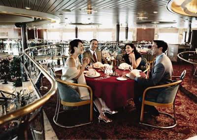 Cuba/bahamas en 5 jours au départ de Miami à bord du Empress of the Seas