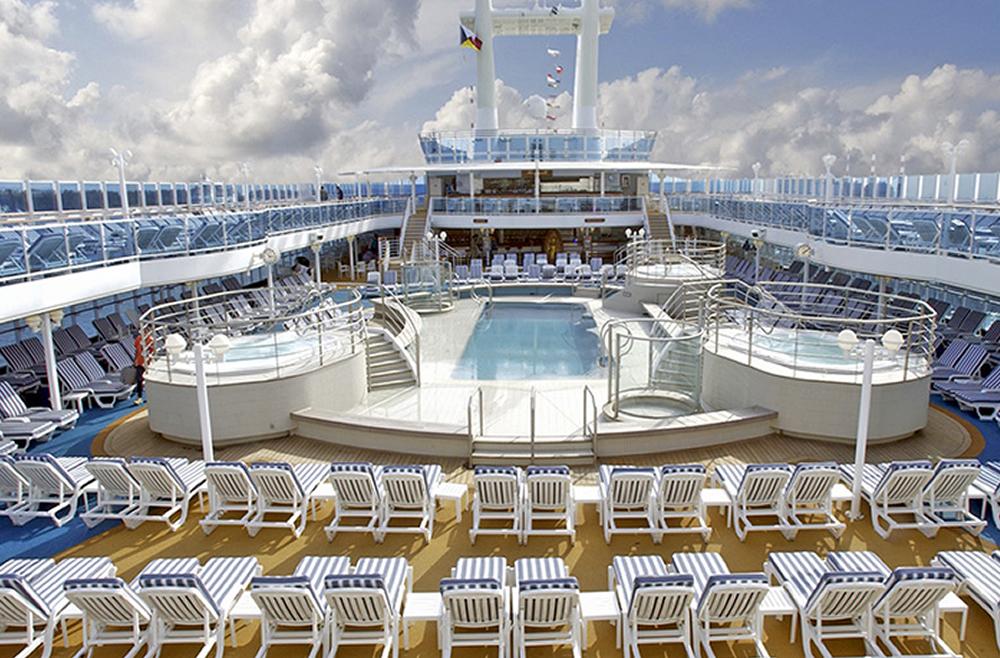 Amérique du sud en 11 jours au départ de Fort Lauderdale à bord du Island Princess