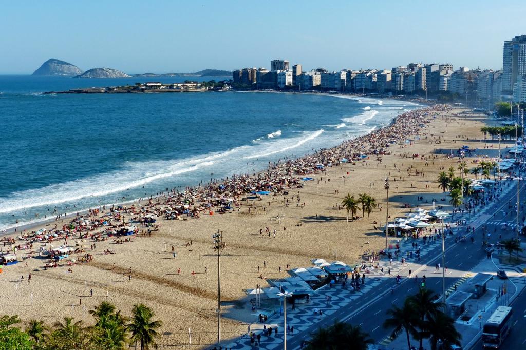 Amérique du Sud 15 Jours au Départ de Buenos Aires à Bord du Celebrity Eclipse