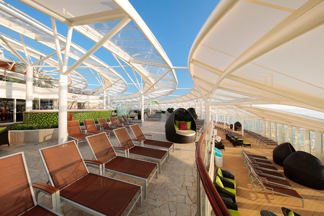 Caraïbes en 8 jours a bord du Harmony of the seas a départ de Fort Lauderdale