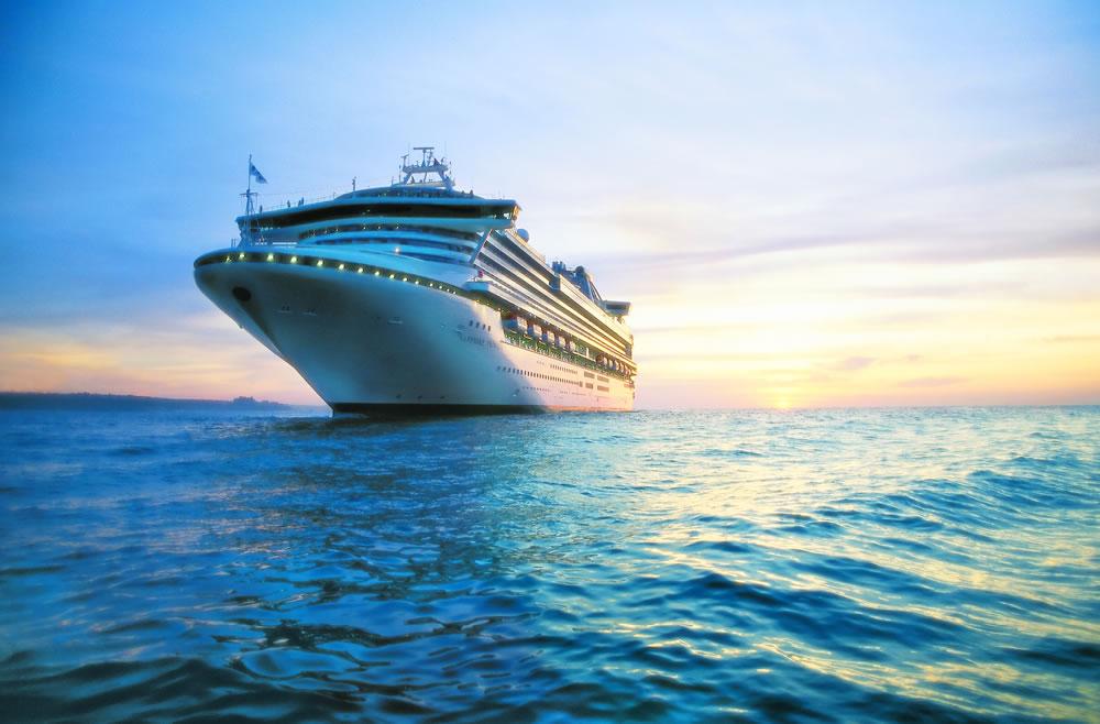 Asie 16 jours au départ de Singapour à bord du Sapphire Princess