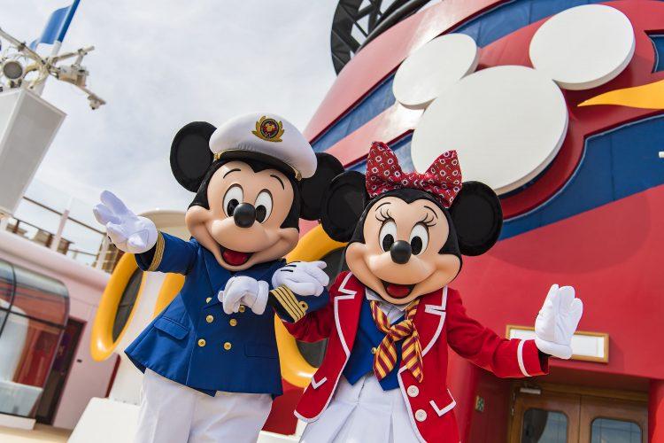 Fjords Norvégiens et Islande en 11 jours au départ de Copenhague à bord du Disney Magic