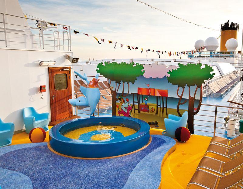 Iles Grecques en 8 jours au Départ de Venise à Bord du Costa Deliziosa