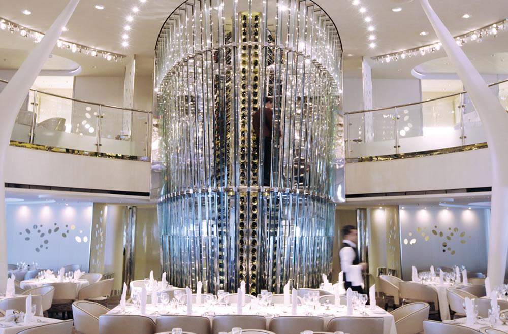 Asie 15 Jours au Départ de Yokohama à Bord du Celebrity Millennium
