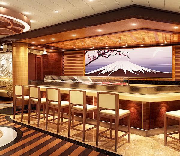 Asie en 9  jours au départ de Yokohama à bord du Diamond Princess