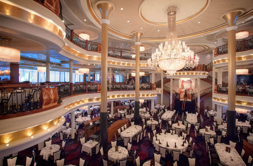 Europe du Nord 8 jours au départ de Southampton à bord du Navigator of the Seas