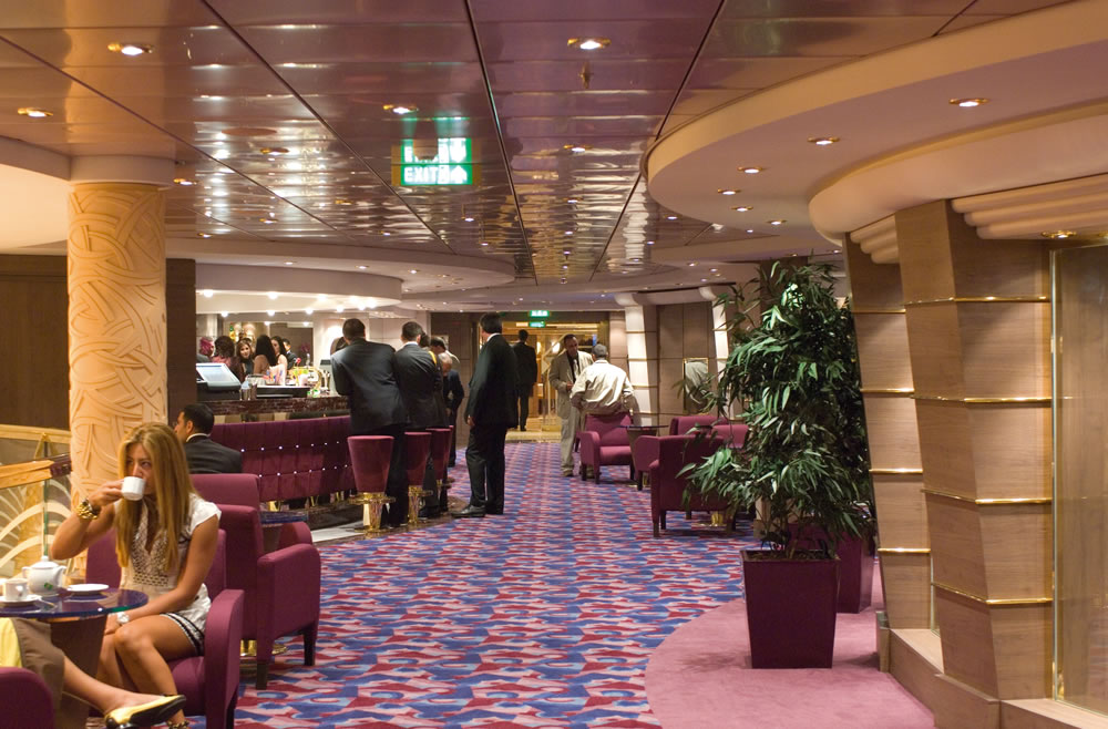 Merveilleuse Méditerranéee en 11 Jours au départ de Barcelone à bord du MSC ORCHESTRA