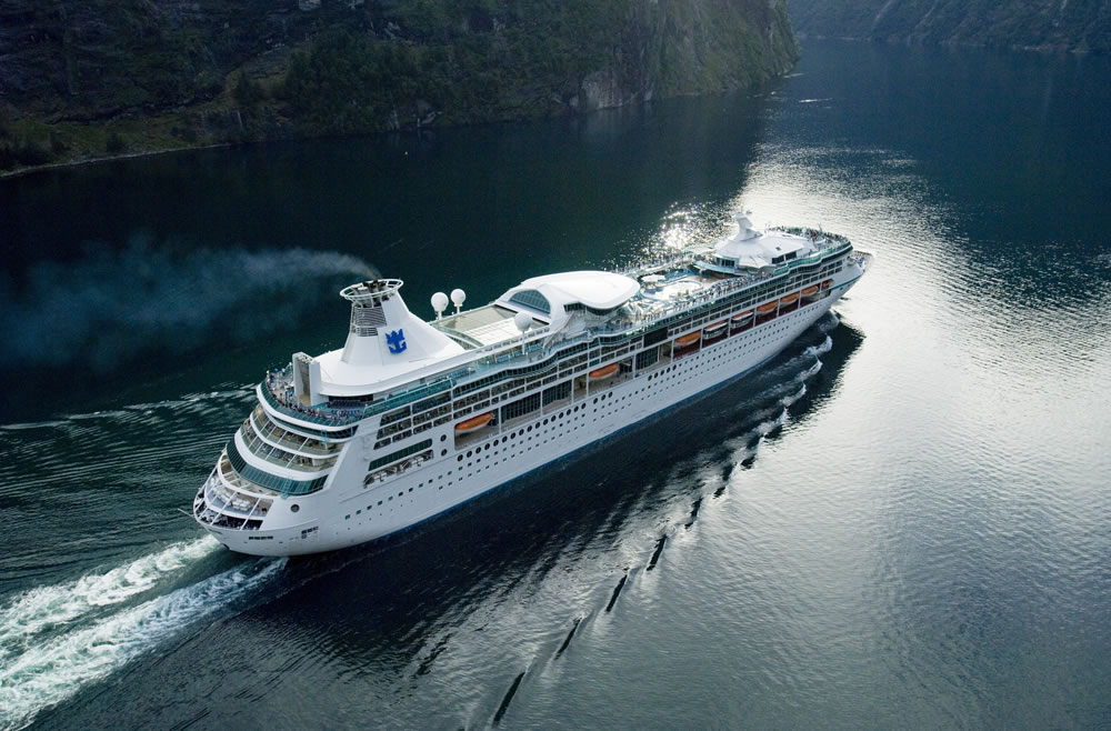 Merveilleuse Méditerranée en 14 jours au départ de Barcelone à bord du Vision of the Seas