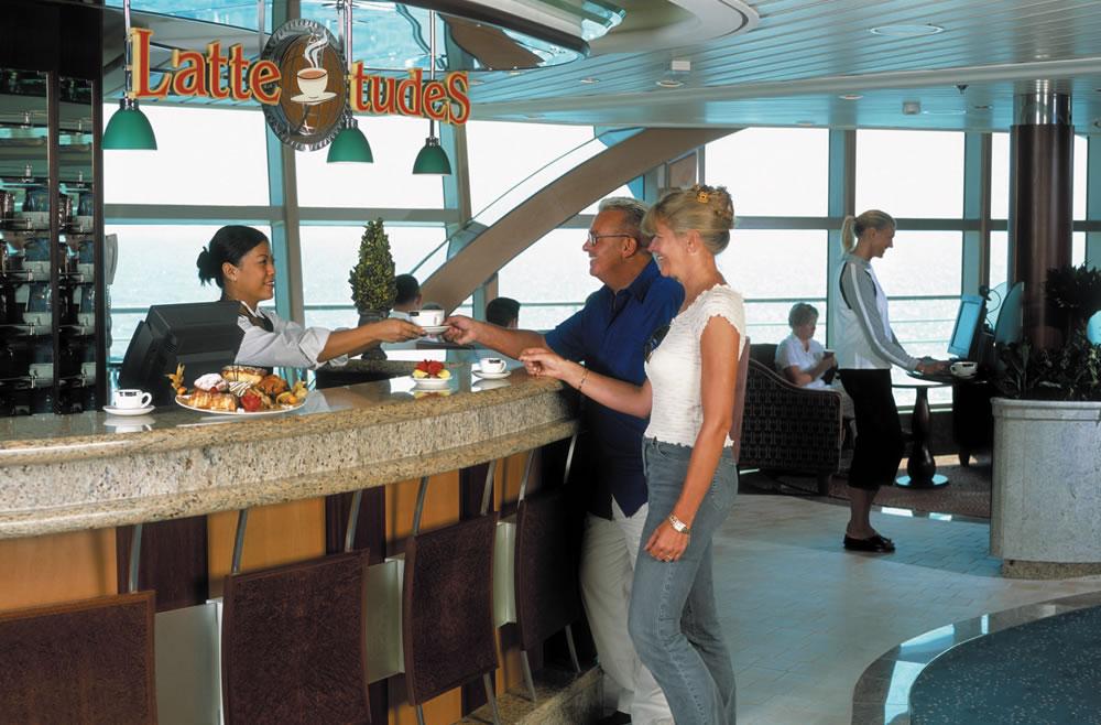 Alaska 8 jours au départ de seward à bord du Radiance of the Seas