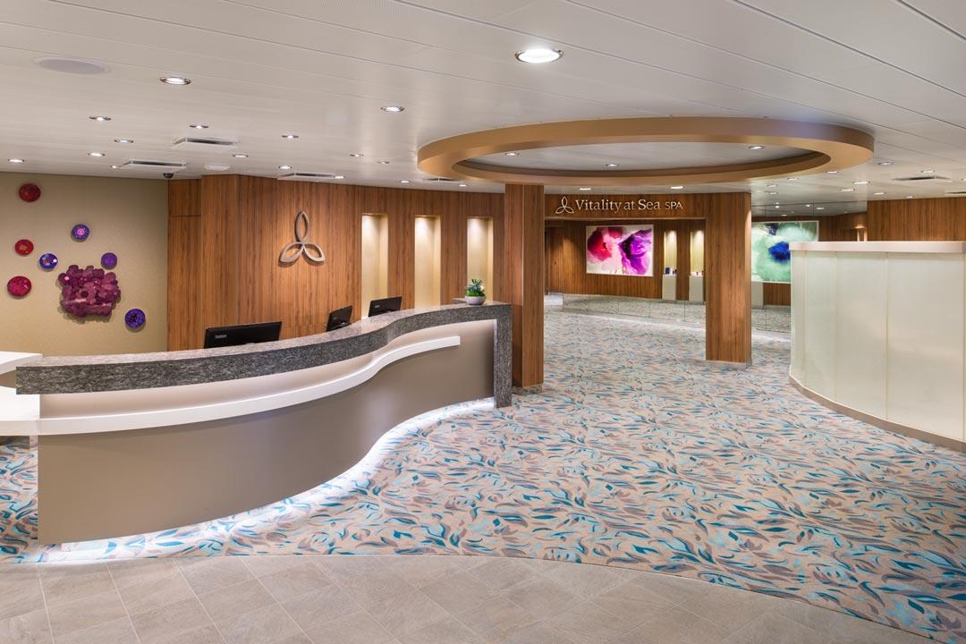 Caraïbe en 8 Jours à bord du Harmony Of The Seas au départ de Fort Lauderdale (Floride)