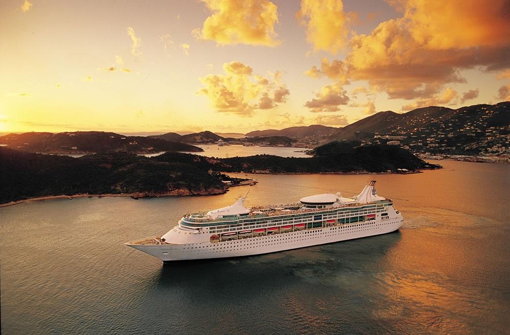 Merveilleuse Méditerranée en 13 jours au départ de Barcelone à bord du Vision of the Seas