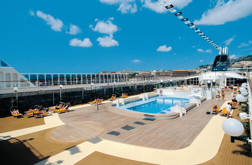 Cuba en 8 jours au départ de La Havane à bord du MSC Opera
