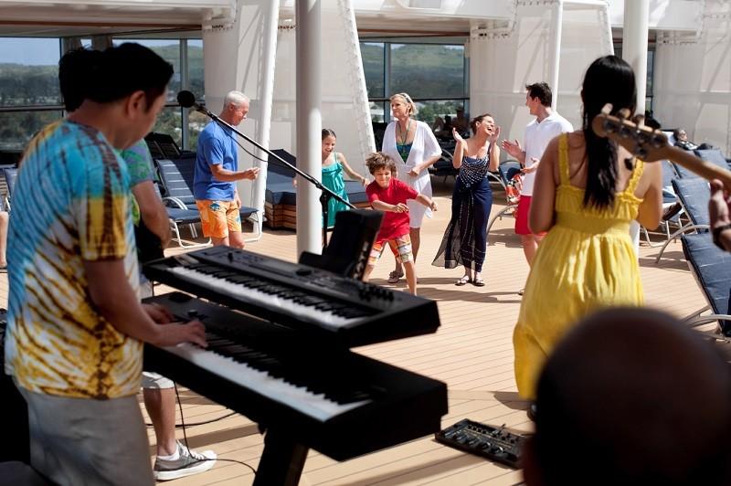 Caraîbes Antilles 10 Jours au Départ de Fort Lauderdale à Bord du Celebrity Silhouette