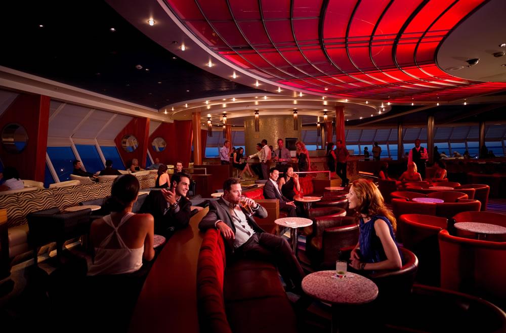 Merveilleuse Méditerranée 11 Jours au Départ de Barcelone à Bord du Celebrity Constellation