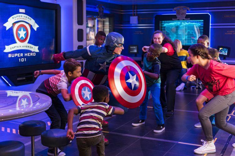 Europe de l'Ouest en 8 jours au départ de Barcelone à bord du Disney Magic