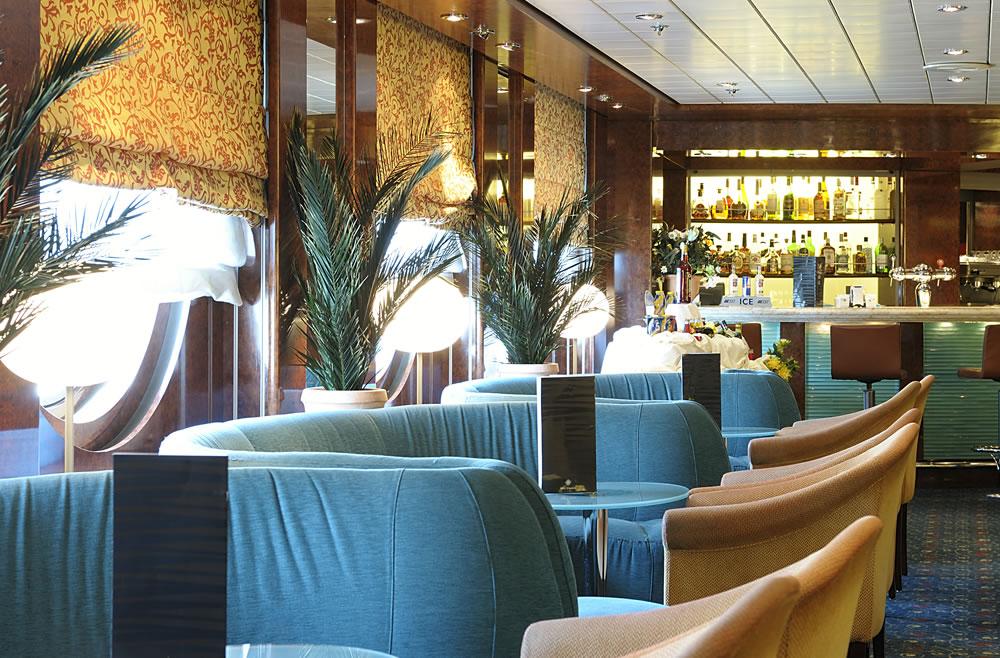 Merveilleuse Méditerranée de 11 jours a départ de Barcelone à bord du MSC SINFONIA