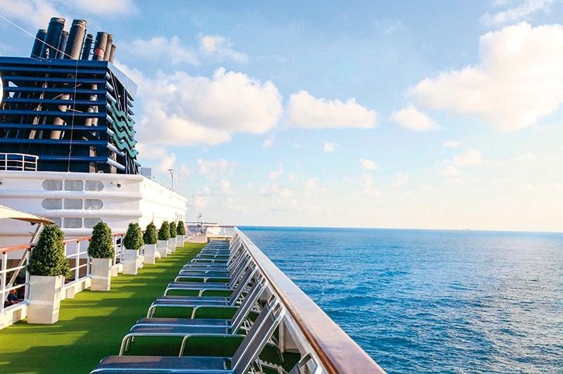 L'Asie en 10 jours au départ d'Osaka à bord du Queen Elizabeth