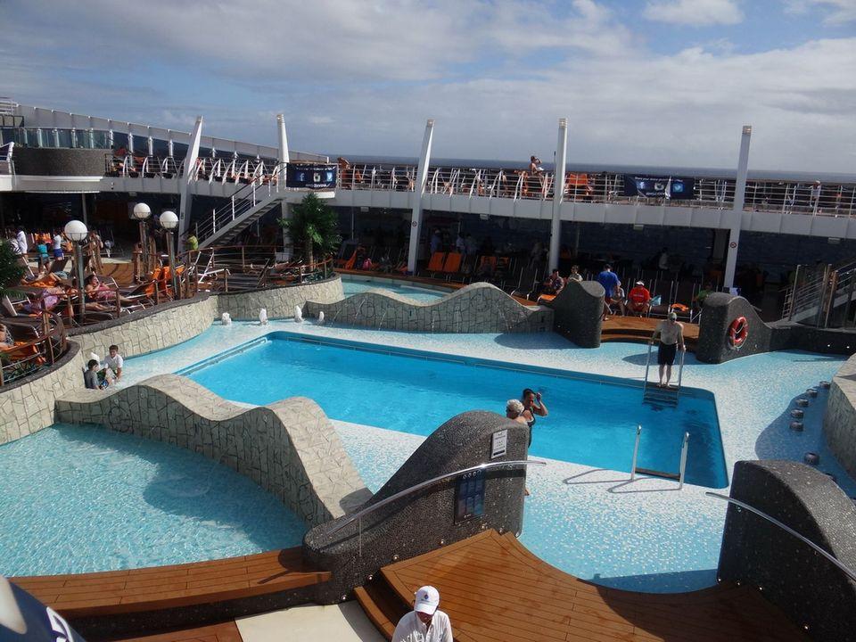 Merveilleuse Méditerranée en 8 jours au départ de Valence à bord du MSC DIVINA