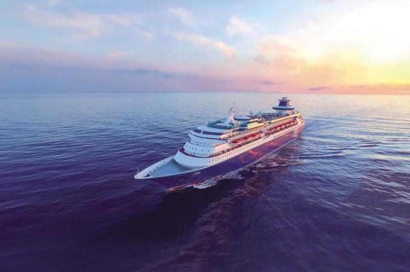 Merveilleuse Méditerranée en 8 jours au départ de Barcelone à bord du Sovereign